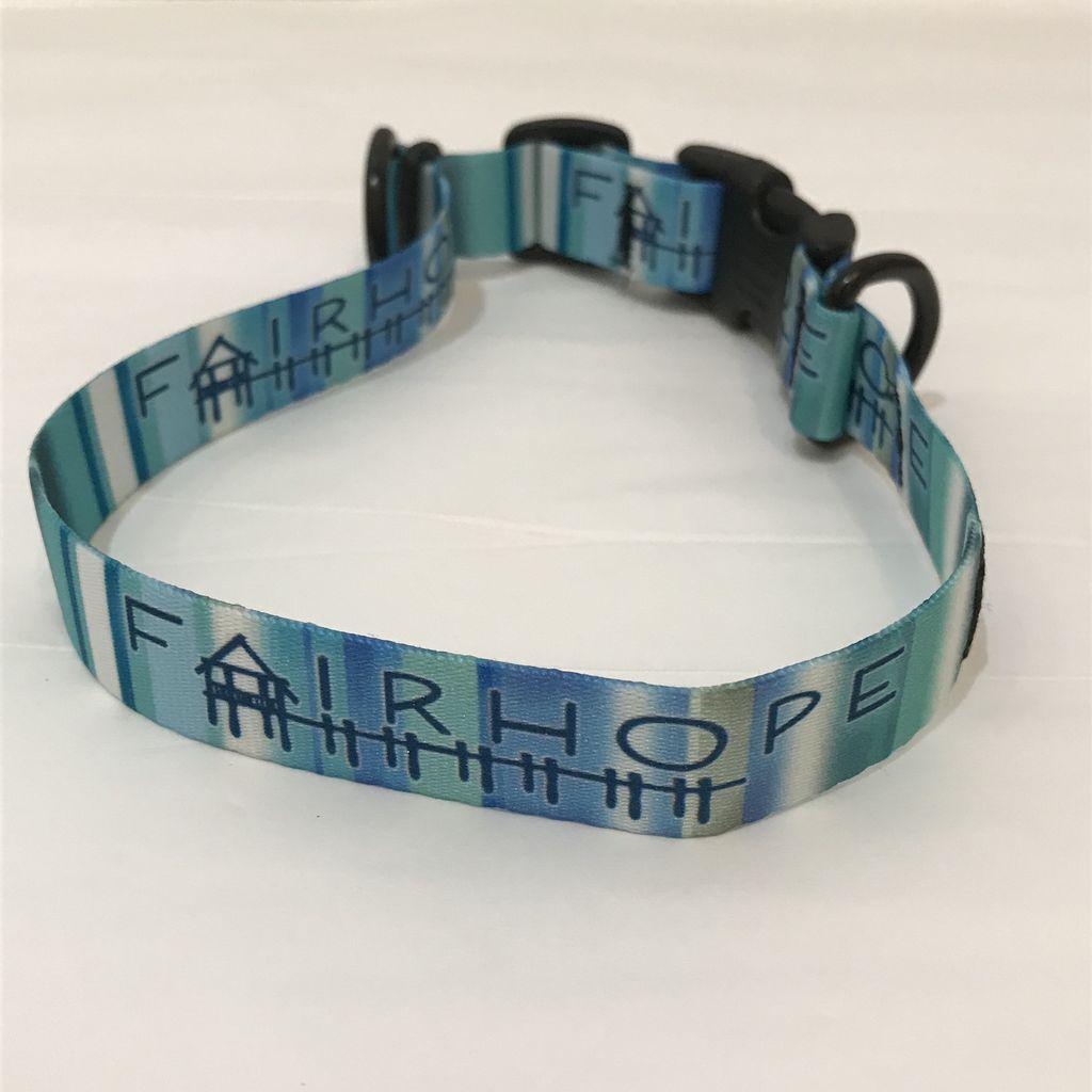 Fairhope Dog Collar