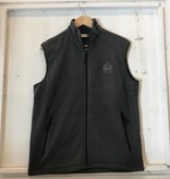 Summit Zip Fleece Vest