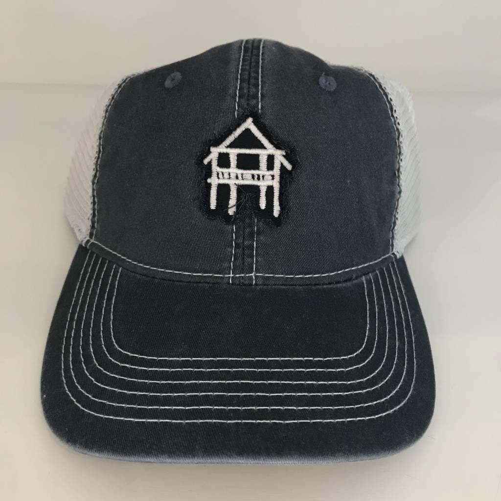 Unisex Cap, Mesh, Velcro