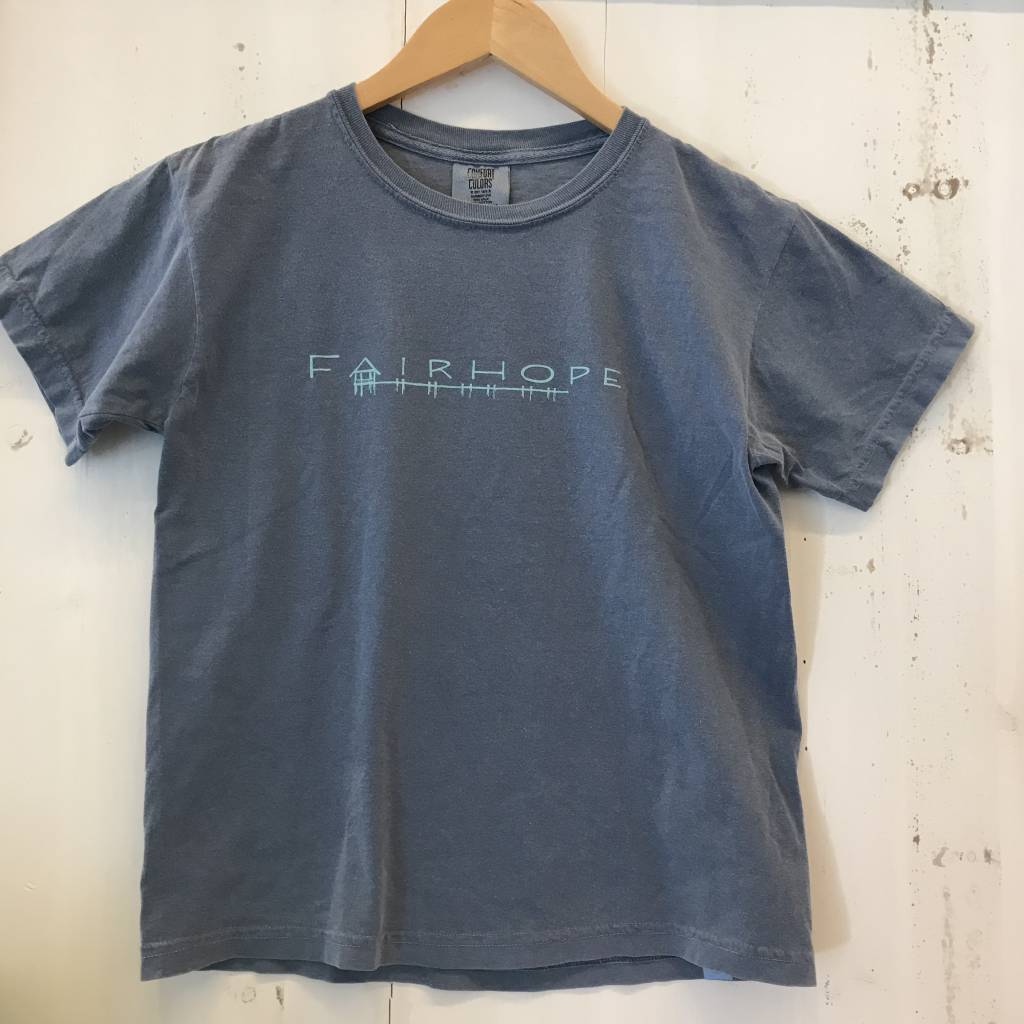 Youth Short Sleeve Pier T-Shirt