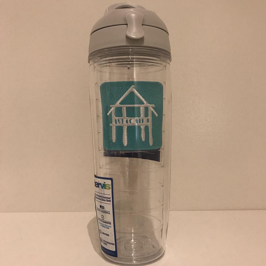Tervis Water Bottle, Pier 24 oz