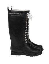 ILSE JACOBSEN ILSE JACOBSEN RAIN BOOT TALL LACE UP