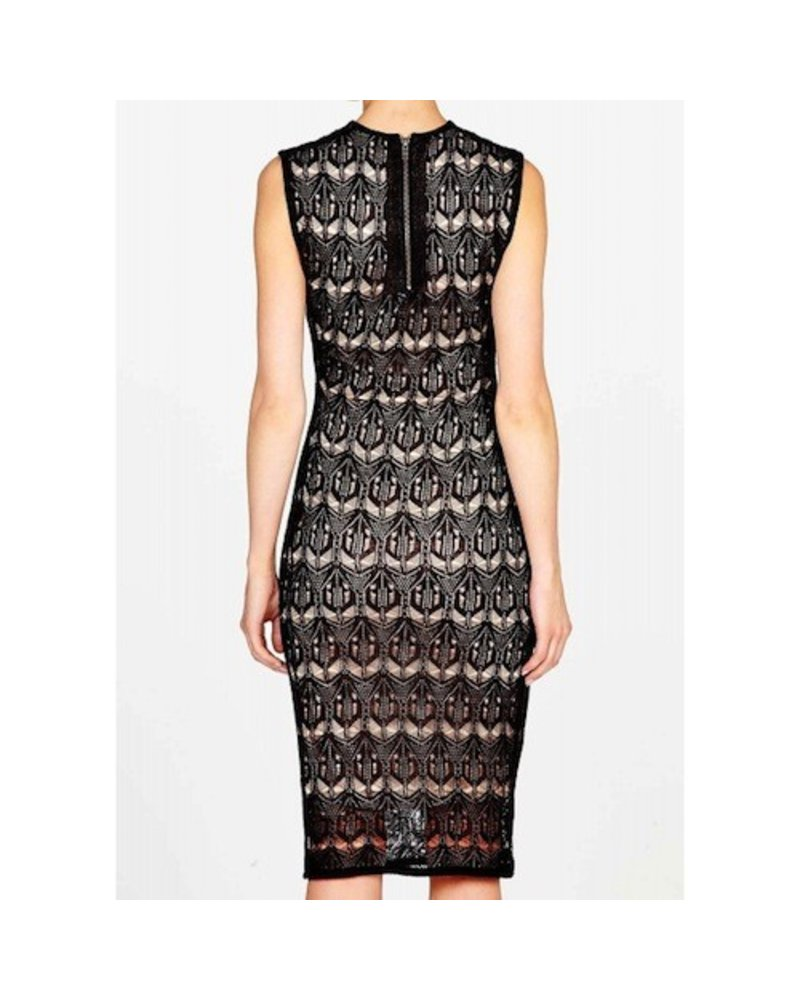 HOUSE OF DAGMAR - ELEONORA - DRESS