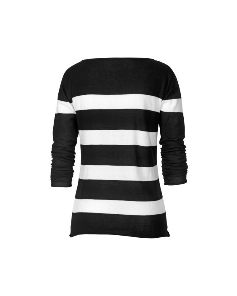 HUNKY DORY HUNKY DORY ESSENTIAL CATANO KNIT