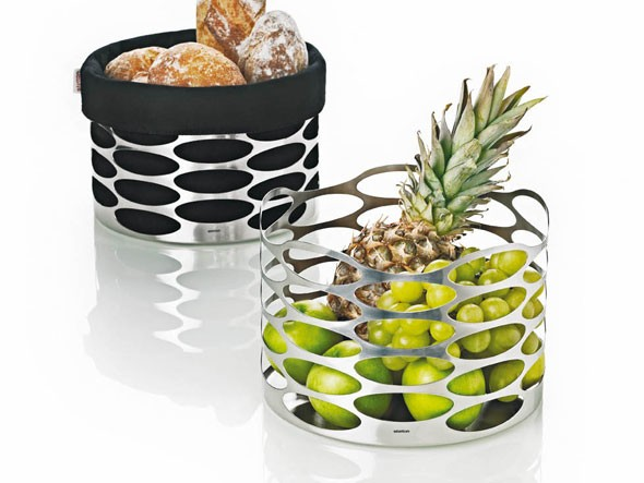 STELTON EMBRACE FRUIT BOWL