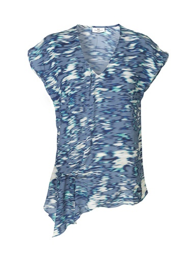 DAY DAY MOMENT BLOUSE