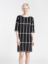 MARIMEKKO MARIMEKKO TIIMA KNITTED DRESS