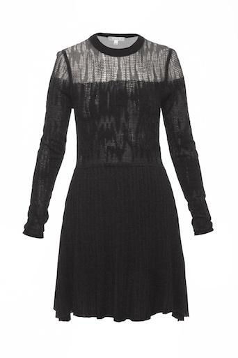 DAGMAR ELECTRA DRESS