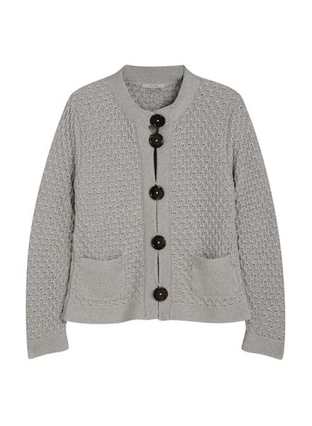 DAGMAR NEW FORTUNA SWEATER