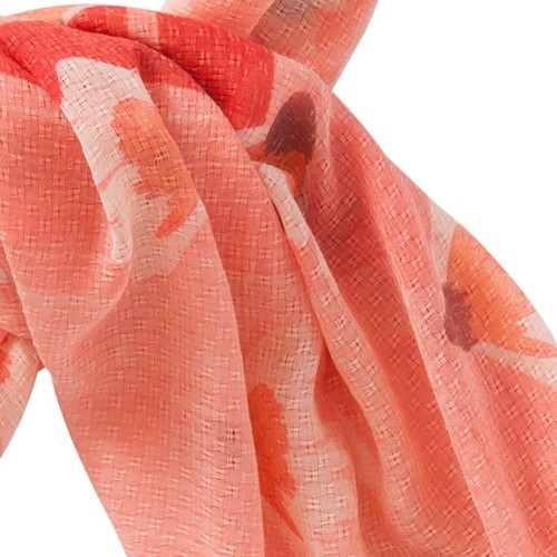 OILILY OILILY AUPSIDEDOWN SCARF