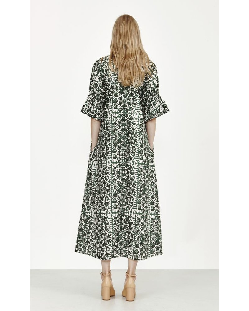 MARIMEKKO MARIMEKKO JULIAANA SIMBAL DRESS