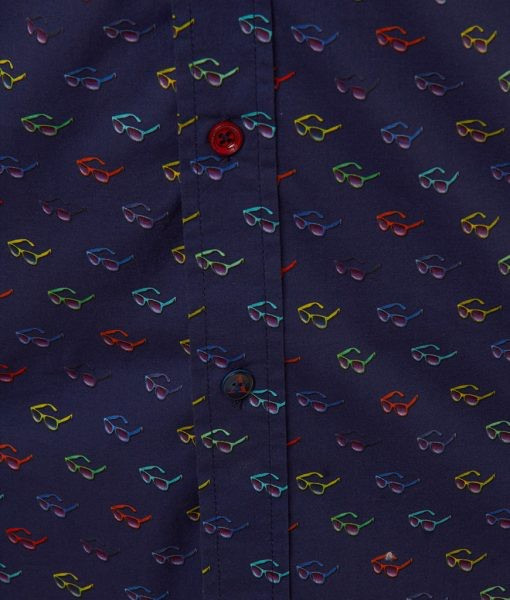 A FISH NAMED FRED A FISH NAMED FRED SUNGLASSES SHIRT