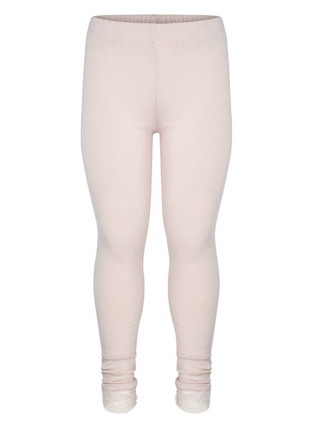 TINA WODSTRUP TINA WODSTRUP KIDS LEGGING PANTS WITH LACE