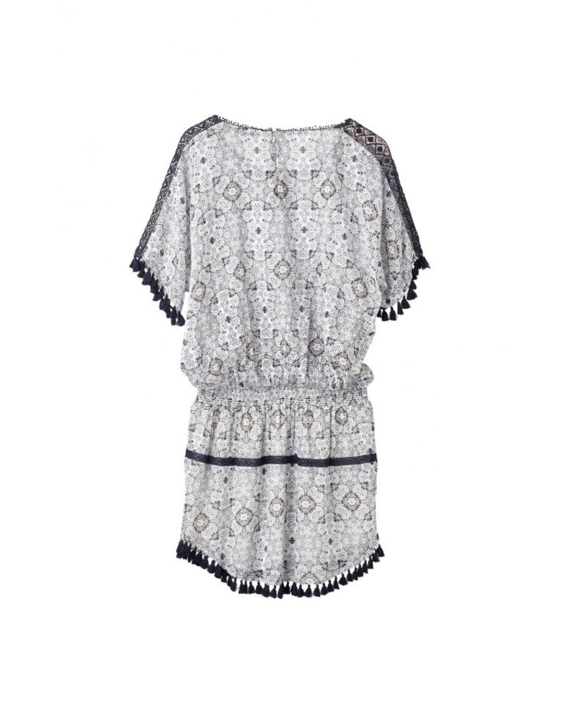 HUNKY DORY HUNKYDORY JUAREZ DRESS