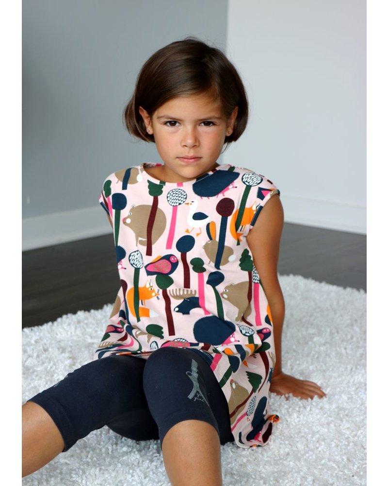 MARIMEKKO MARIMEKKO KIDS SYKKY DRESS