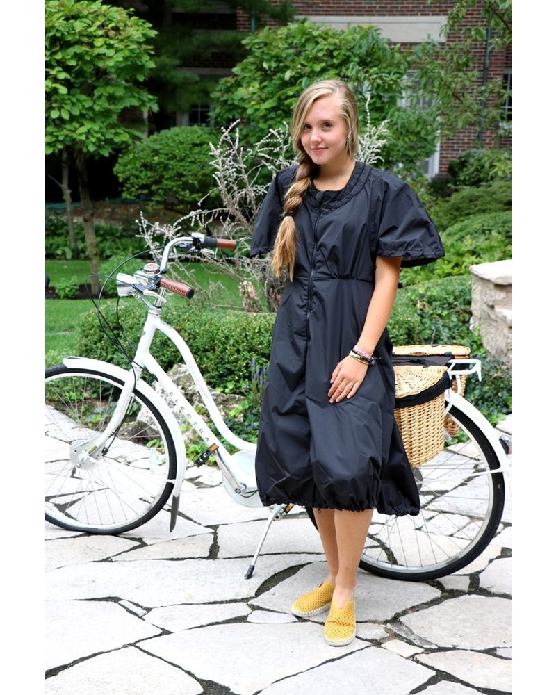 ILSE JACOBSEN ILSE EMMA JORN RAIN DRESS