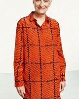 MARIMEKKO MARIMEKKO GURLI PIENI SILK DRESS