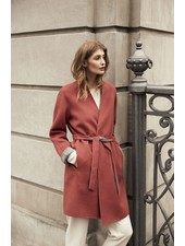 PART TWO PART TWO ISADORA COAT