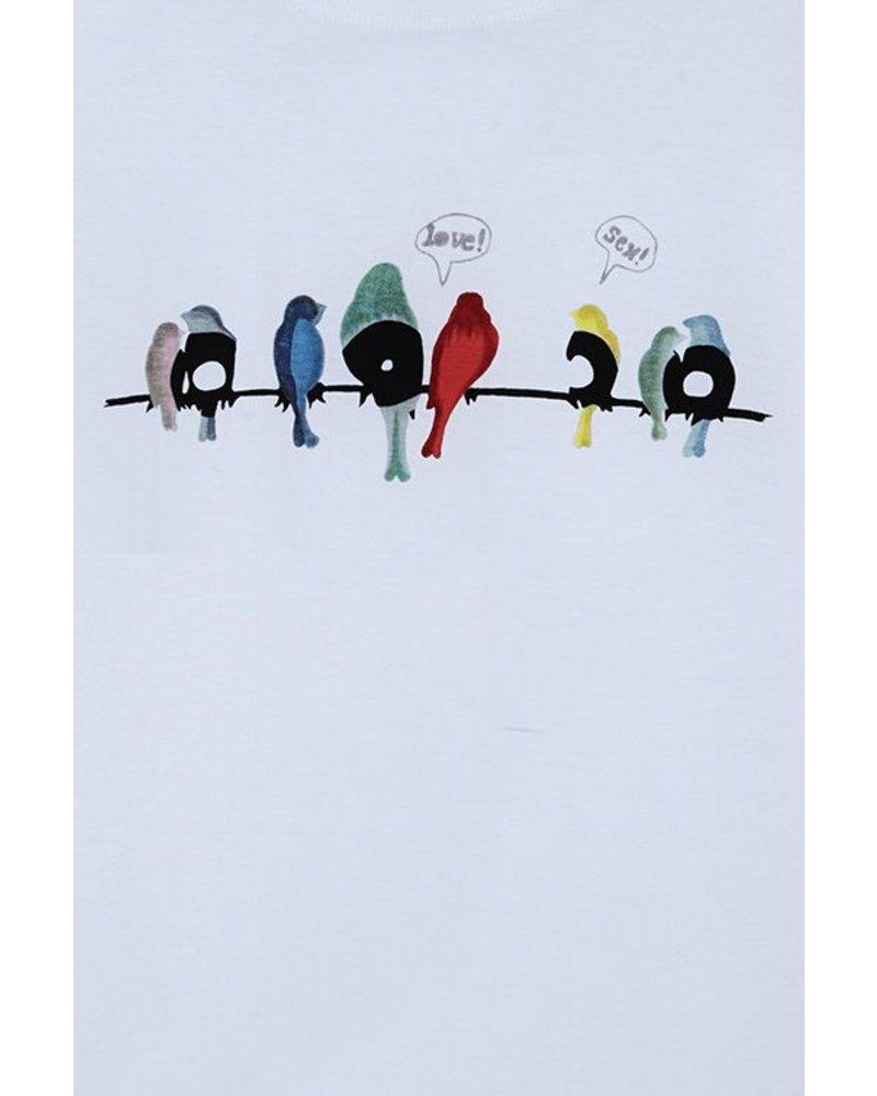 LE FUGU LEFUGU LOVE BIRDS