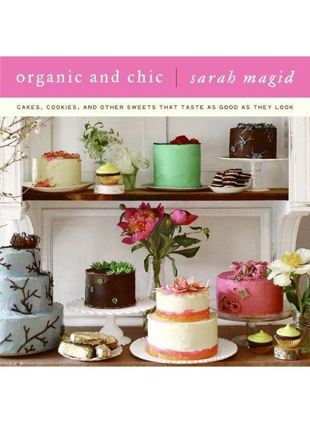 SARAH MAGID SARAH MAGID COOK BOOK