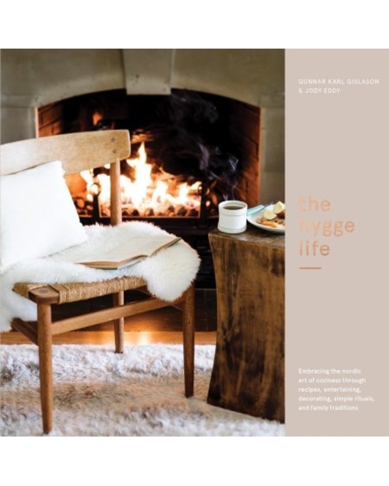 The Hygge Life - Embracing The Nordic Art of Coziness