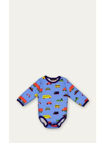 MARIMEKKO MARIMEKKO VINDE MINI BO BOO BODYSUIT/CHILD