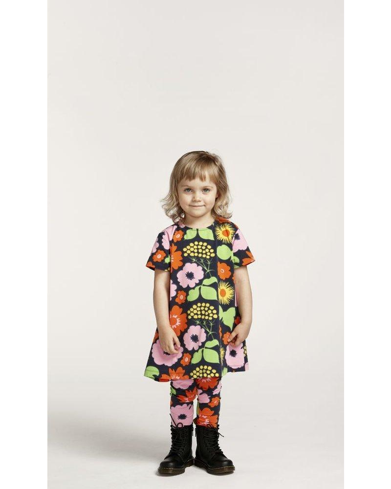 MARIMEKKO MARIMEKKO NAPPO KUKKATORI 2 DRESS/CHILD