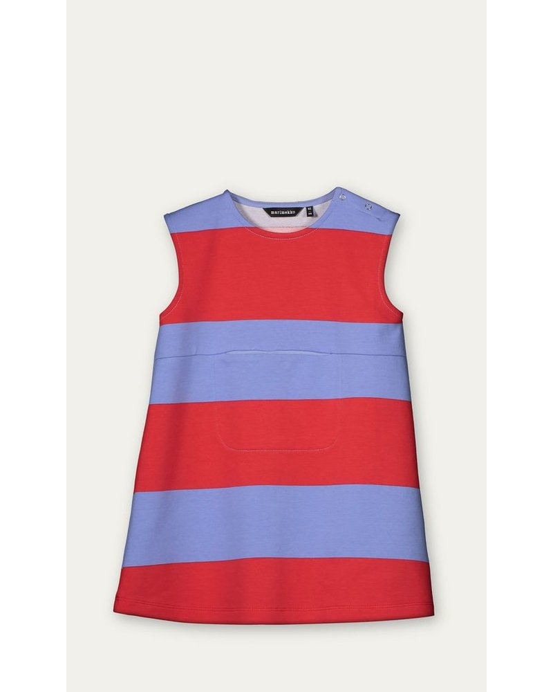 MARIMEKKO MARIMEKKO HELISEE 2 DRESS/CHILD