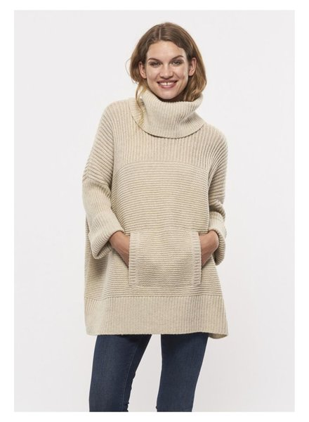 PART TWO PART TWO TOCCA SWEATER