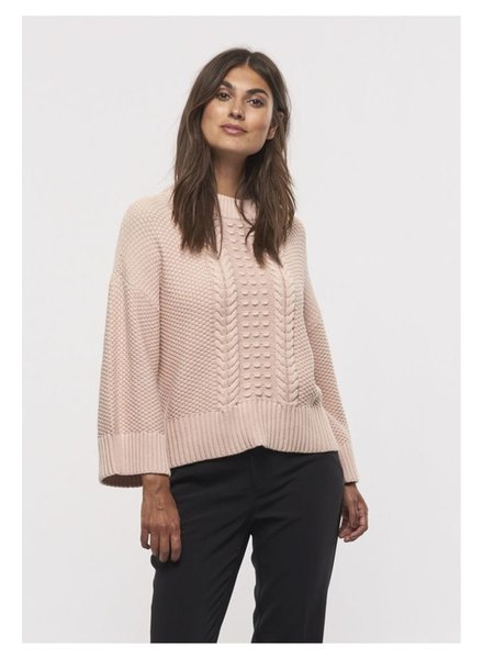 PART TWO PART TWO MOISY SWEATER