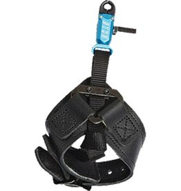 Scott Archery Scott Hero Buckle Strap Release Blue Youth