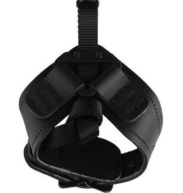 Scott Archery Scott Replacement NCS Hook/Loop Strap Black