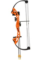 Bear Archery Bear Brave 15-25lb RH Flo Orange