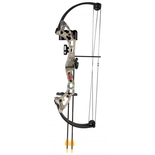 Bear Archery Bear Brave 15-25lb RH Camo