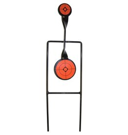 Tasco Tasco Metal Shooting Target Spinner .22