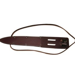 F Dick Knifes F.DICK Leather Sheath for Sticking Knife