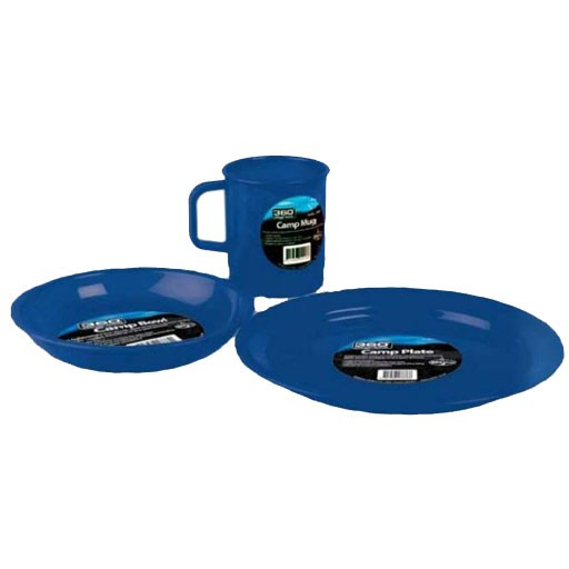 360 Degrees 360 Degrees Camp Mug 550ml