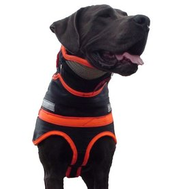 Pig Dog Supplies Webbing Chest Plate