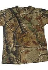 Bell Ranger Youth Short Sleeve T-Shirt
