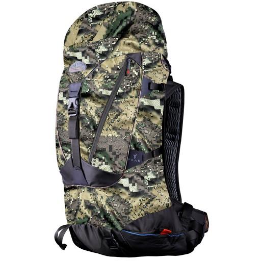 Hunters Element Hunters Element Peak Pack Veil Camo