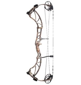 "Xpedition Archery Xpedition Xcentric 7 29.5"" 70Lb RH RTXTRA Camo"