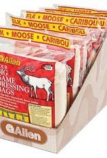 Allens Allen Big Game Dressing Bags (Each)