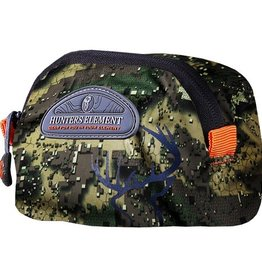 Evolve Outdoors Hunters Element Edge Pouch Veil Camo Large