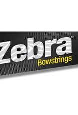 "Barracuda Zebra Bow String 63 1/4"" Chill R"