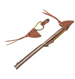 3Rivers Archery Neet Leather String Keeper (Each)