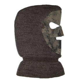 Natural Gear Natural Gear Knit Face Mask Natural