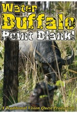 3Rivers Archery Water Buffalo Point Blank DVD