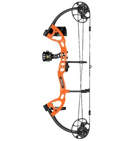 Bear Archery Bear Cruzer Lite RTH 45# RH Flo Orange