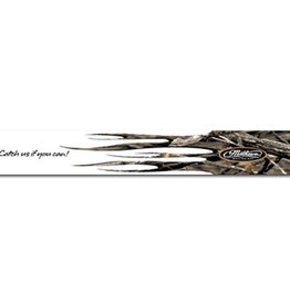 "Eze Crest Wraps Eze Crest Arrow Wraps Mathews Flame 7"" 1Doz."