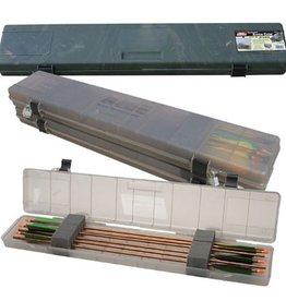 Plano MTM Compact Arrow Case Smoke